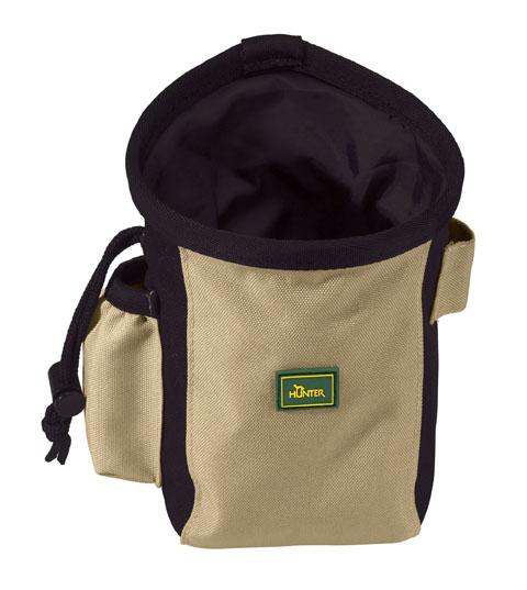 sac à récompense de ceinture ouverture rigide hunter 41890 standard 11x8x16 cm