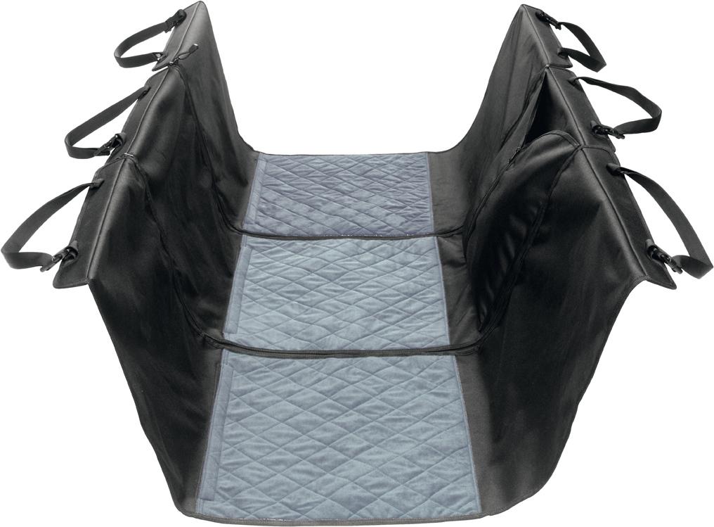 couverture prot ge siege 145x145 cm grande voiture hunter 44971 comfort. Black Bedroom Furniture Sets. Home Design Ideas