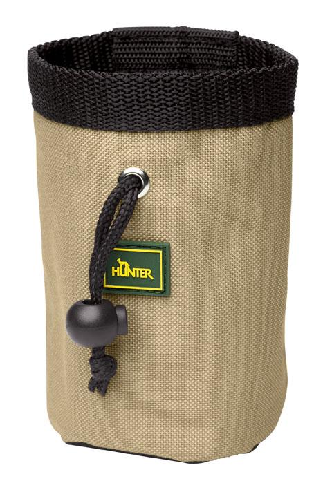 sac à récompense de ceinture entrainement du chien hunter basic 46578 13x9x9 cm