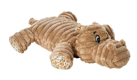 jouet peluche hippopotame Hunter 60668 Huggly