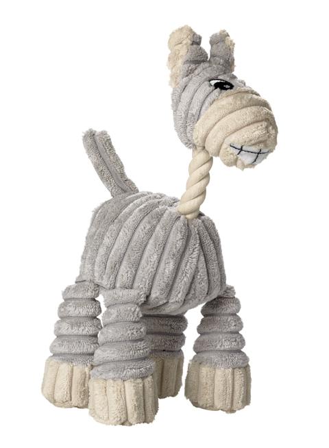 jouet pour chien hunter 60673 huggly âne 25 cm