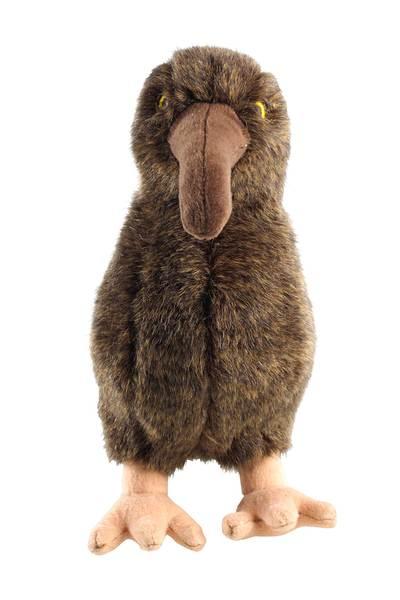 jouet peluche pour chien hunter wildlife 62566 kiwi 24 cm