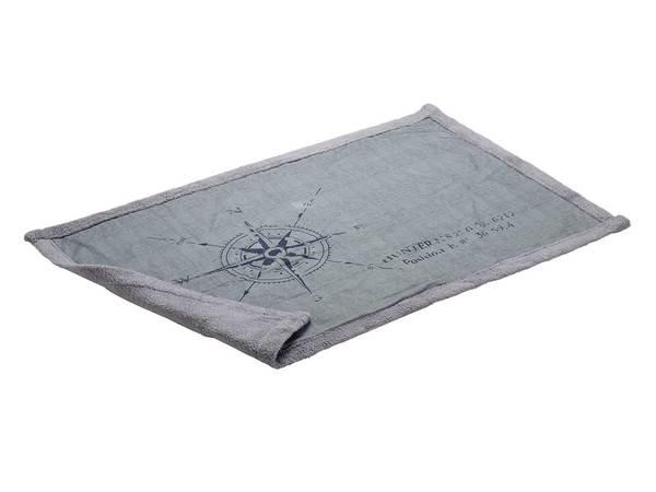 tapis couverture anti bacterien Hunter List pour chien