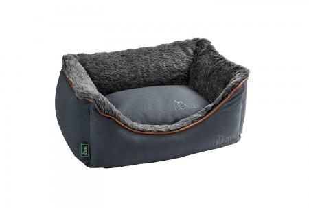 corbeille sofa douce pour chien Bergamo Hunter