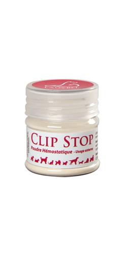 poudre hemostatique instantanée clip stop ladybel
