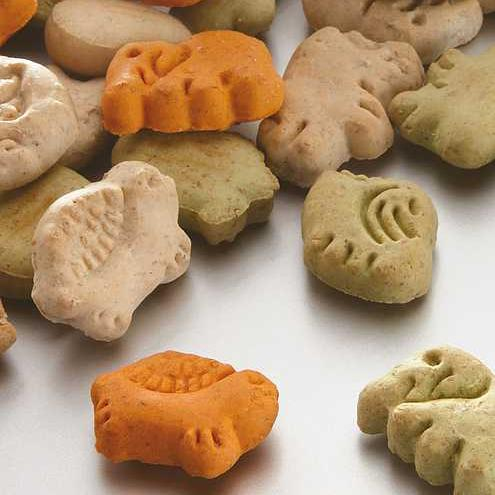 biscuit viande tierfiguren récompense pour chien 5 kg