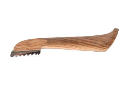 couteau à trimmer droitier pro medium