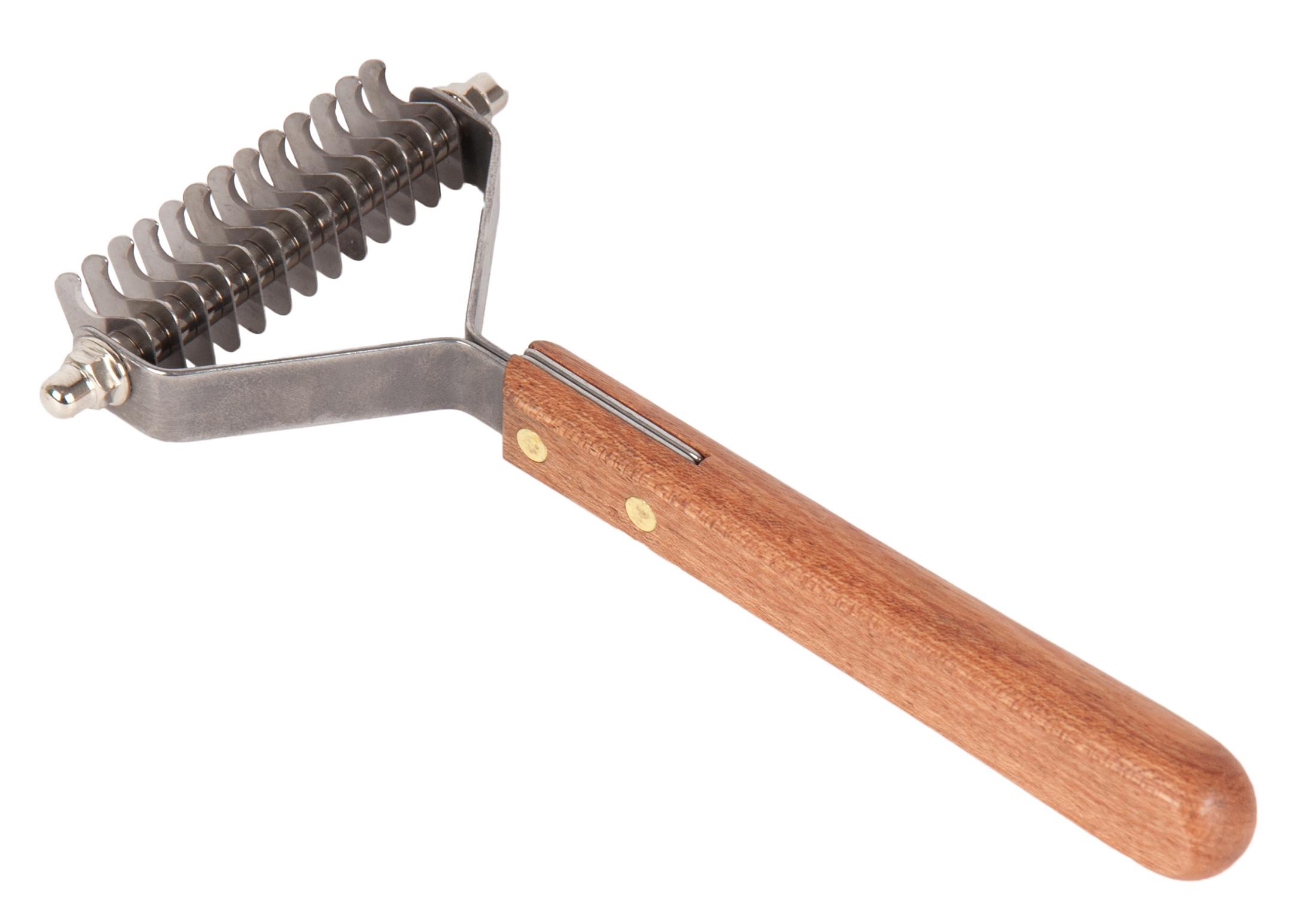 Couteau rateau Stripper XL 13