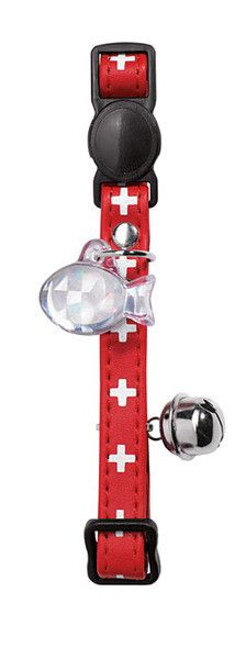 collier pour chat Hunter Swiss
