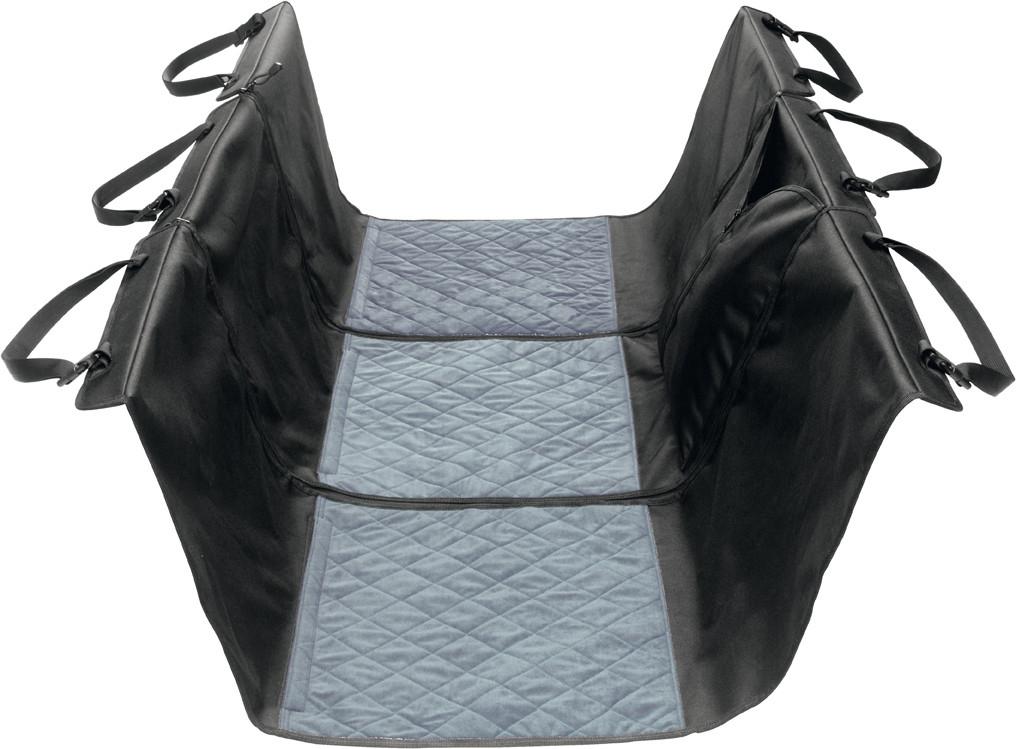 Couverture de protection de siege de voiture Hunter Comfort