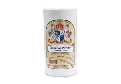 Crown Royale shampoing sec Médium Fine
