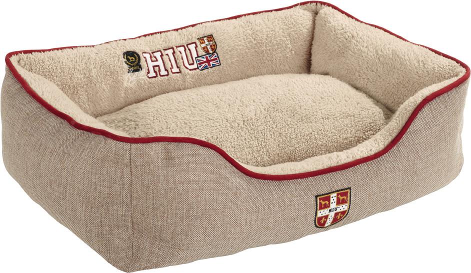 Corbeille pour chien Hunter University
