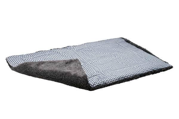 tapis plaid coton hunter astana pour chien