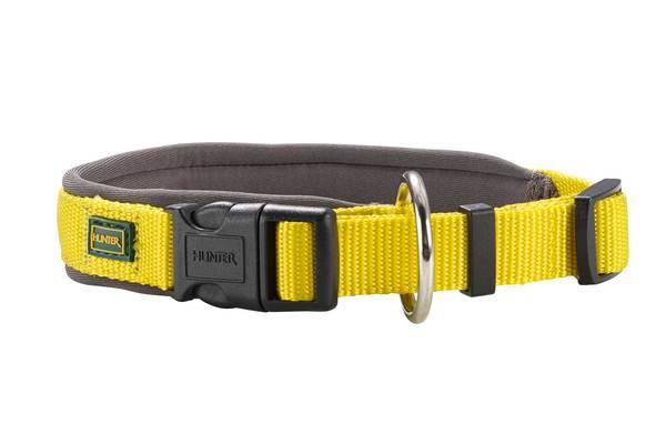 collier impermeable hunter neopren vario plus pour chien