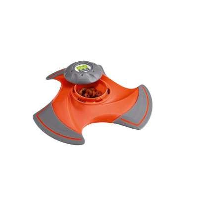 jouet frisbee pour chien hunter