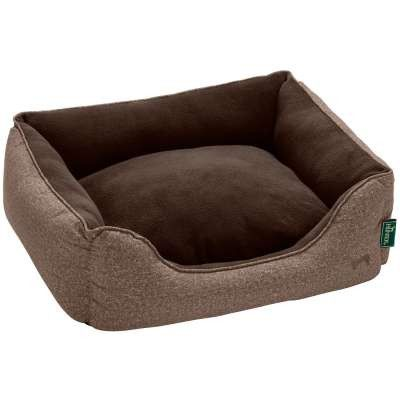 corbeille Hunter Boston Cozy pour chien