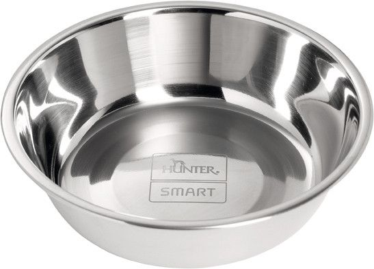 gamelle inox pour supports Hunter Melamin napfe