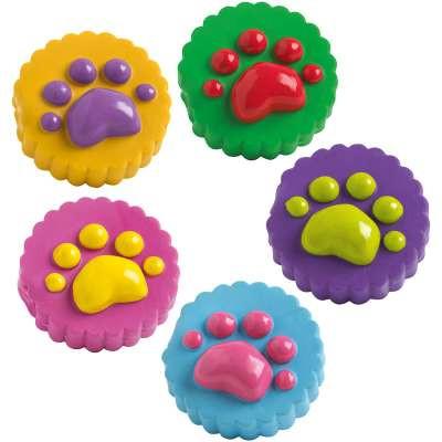 jouet latex pour chien