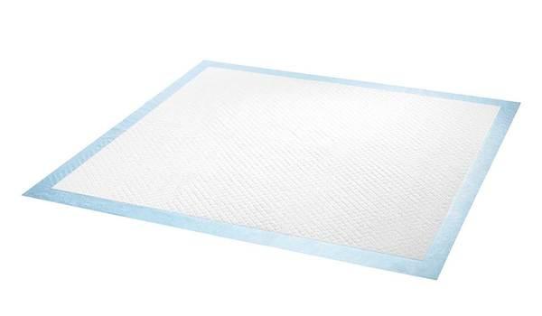 tapis éducateur, alèse rectangle de propreté pour chien