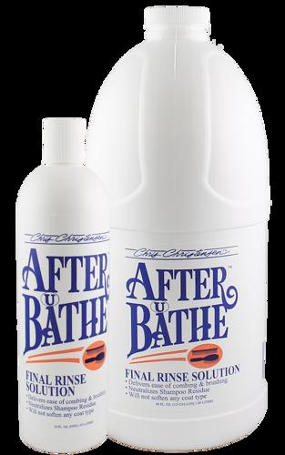 après shampoing démêlant chris christensen