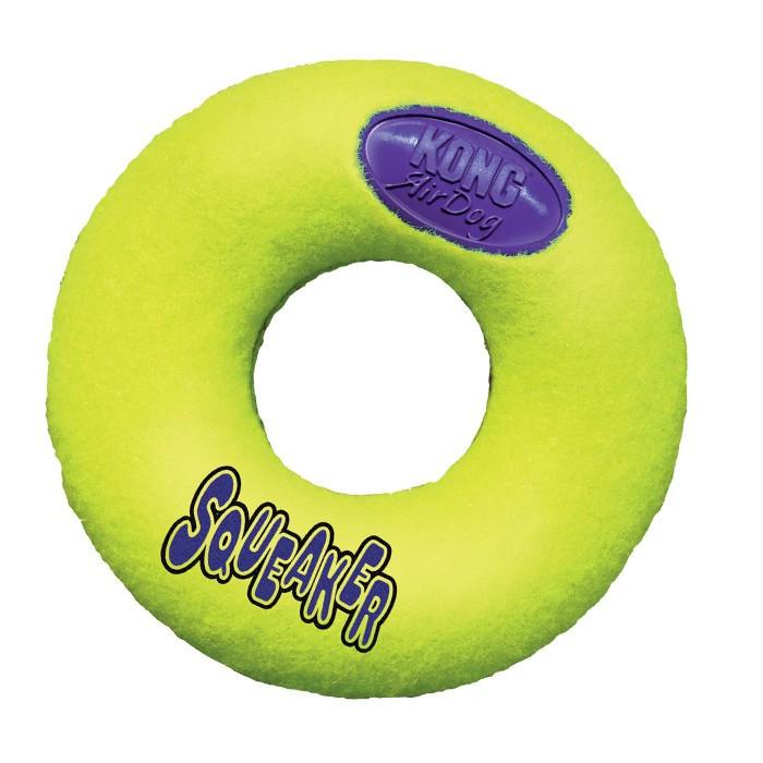 Jouet Kong AirDog Donut
