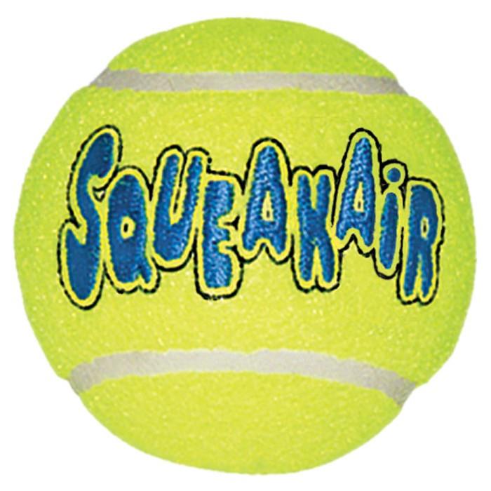 jouet pour chien, Kong Air Dog Squeakair Ball