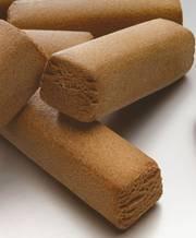 Biscuit friandise en barre, pour chien