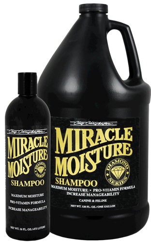 Chris Christensen Diamond Miracle Moisture Shampooing