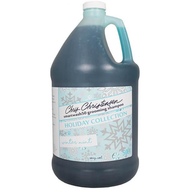 Chris Christensen Shampoing Winter Mint 3.78 L