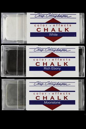 block de craie Chris Christensen Color effects Chalk Blocks