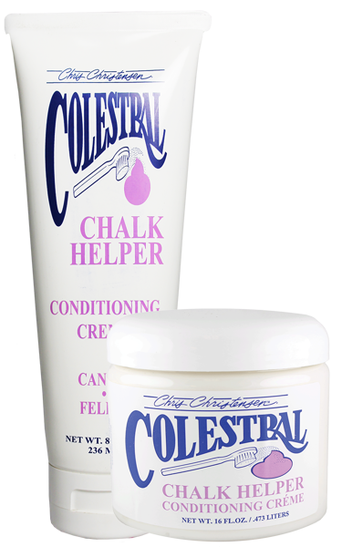 Chris Christensen Colestral Chalk Helper pot 473 ml