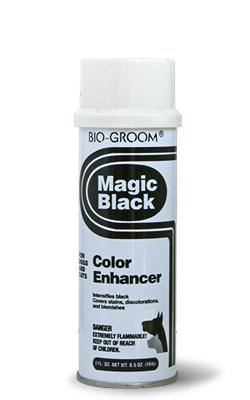Bio Groom Magic Black