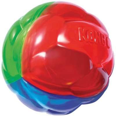 jouet Kong Twistz Ball