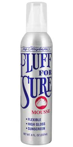 Chris Christensens Fluff for sure 237 ml