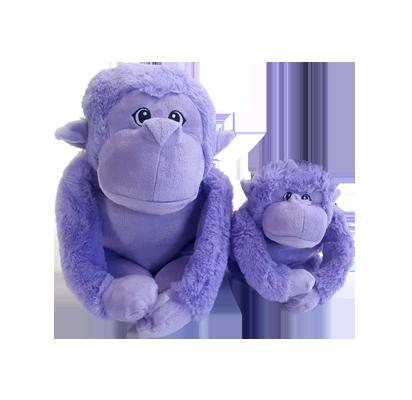 jouet Hugs Gorilla pour chien