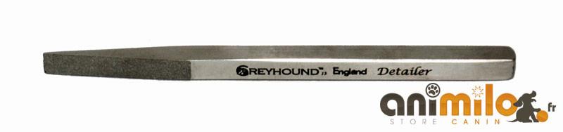 Trimmer Greyhound Original inox Detailer