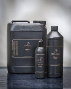 shampoing Minéral Jean Peau, poils durs