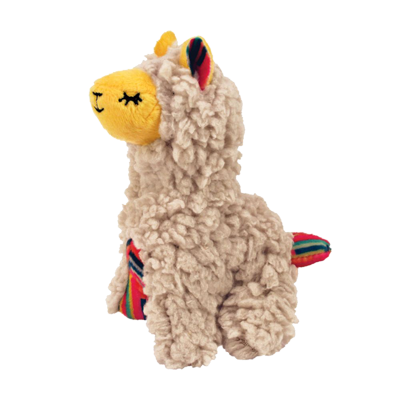 jouet pour chat Kong Cat Softies Buzzy Llama