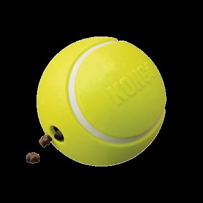 balle pour chien Kong Rewards tennis