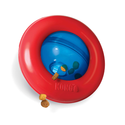 jouet Kong Gyro pour chien