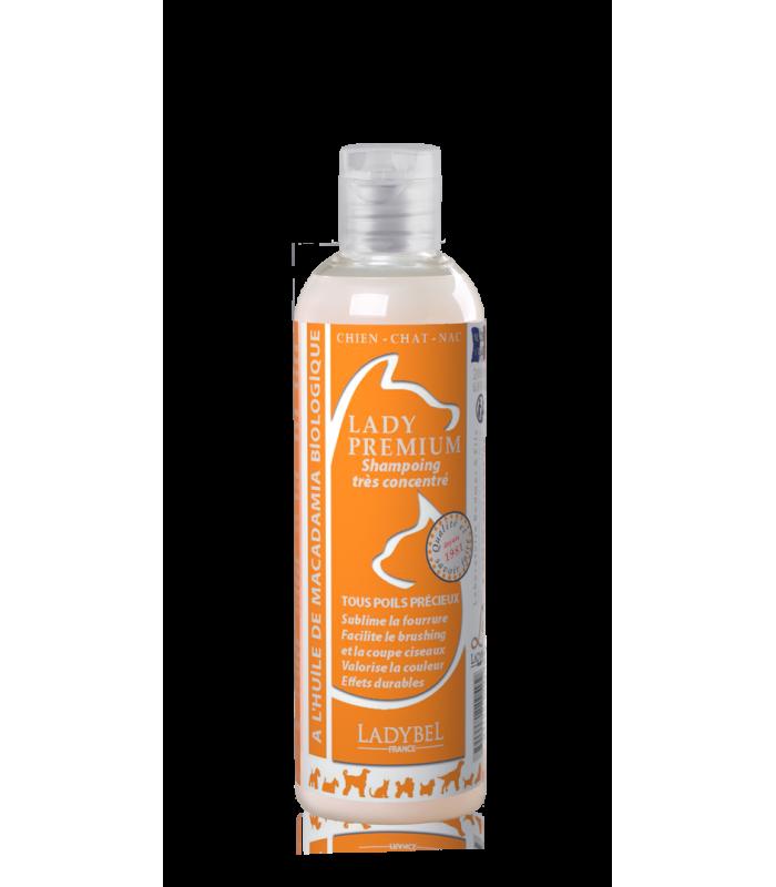 shampoing Lady Premium de Ladybel
