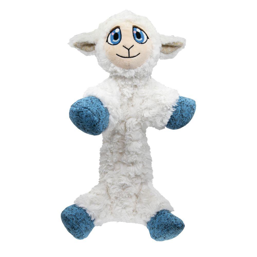 jouet mouton Kong Low Stuff Flopzie