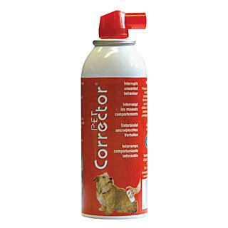 Pet Corrector Spray pour chien