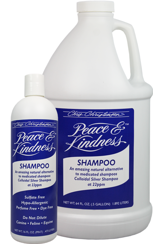 Chris Christensens Peace and Kindness Shampooing 473 ml