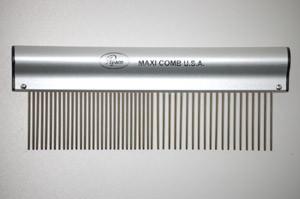 peigne RESCO MAXI COMB 93 double dents