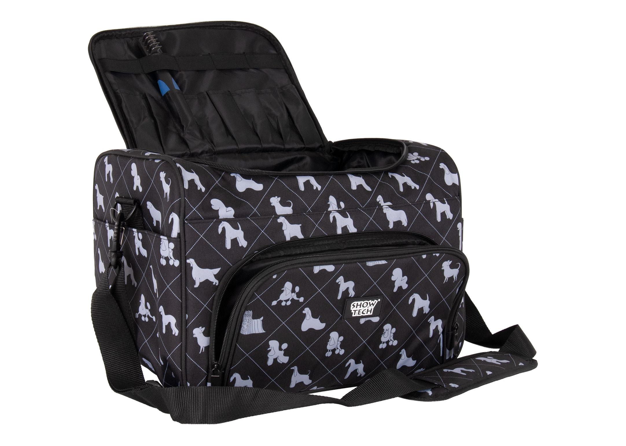sac de toilettage Show Tech Deluxe