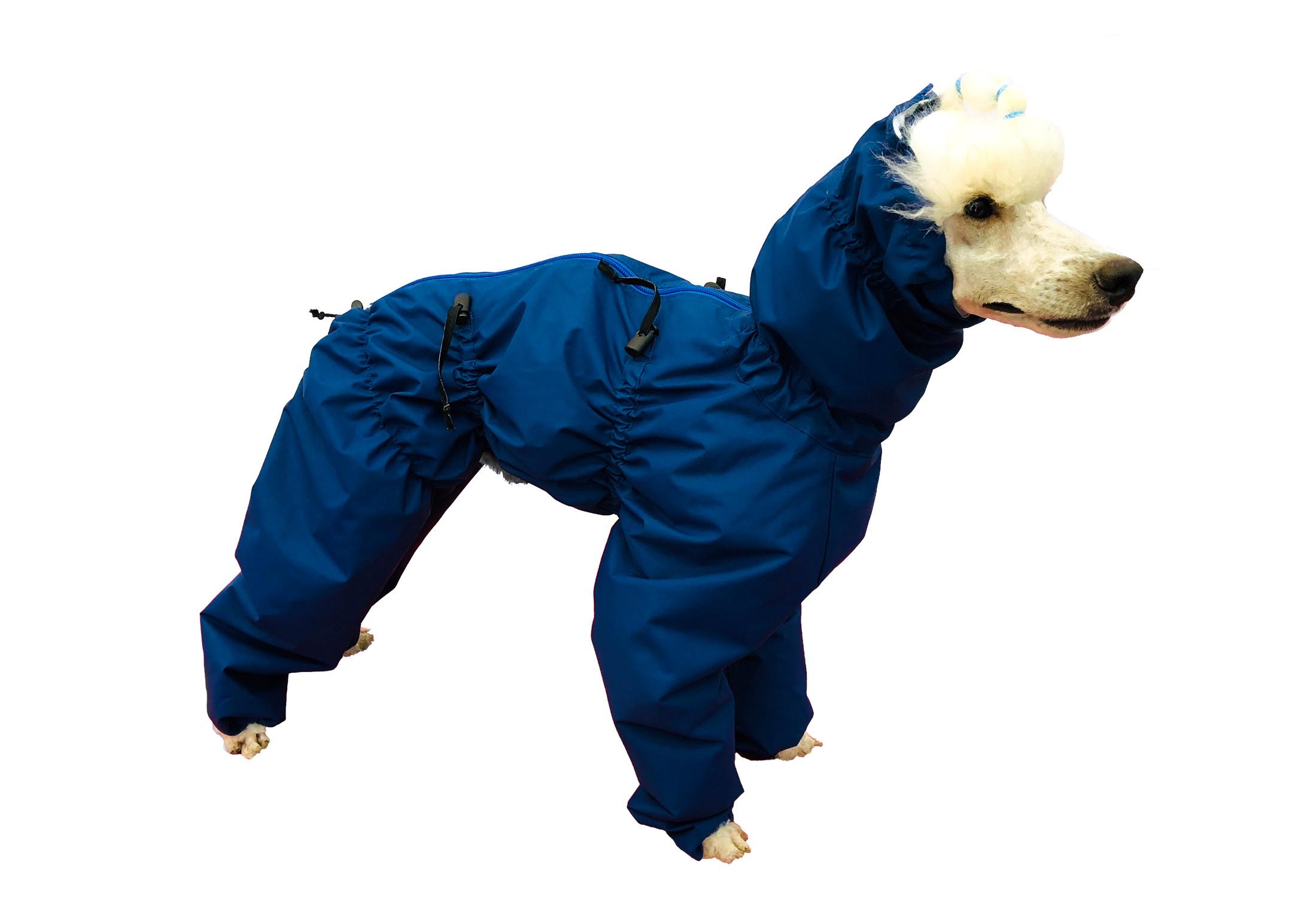 imperméable pour chien Show Tech Waterproof Trouser Suit
