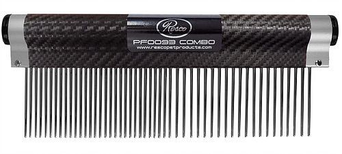 peigne professionnel resco carbon comb