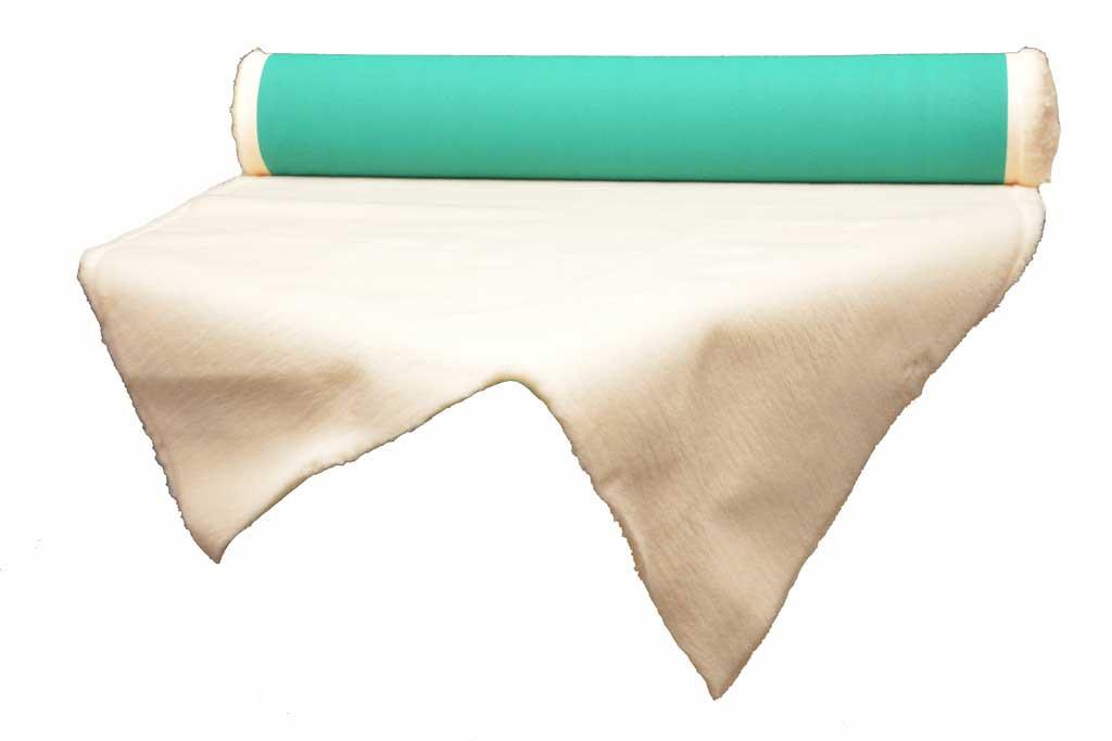 tapis Confortbed Eleveur 26 mm découpe beige
