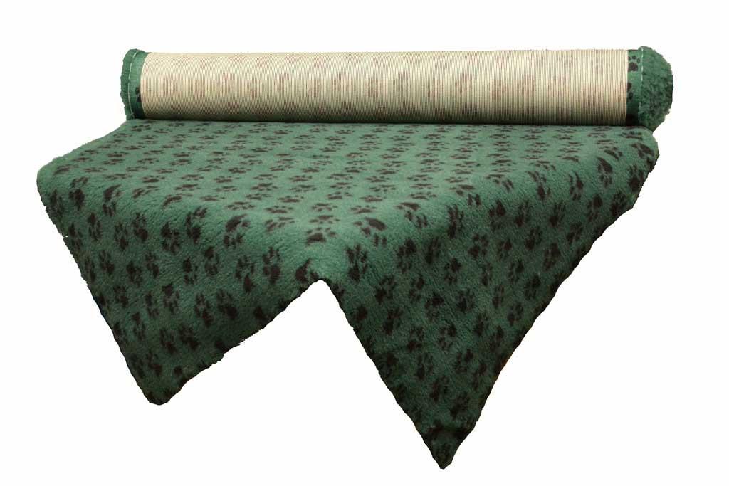 tapis anti-dérapant pour chiens